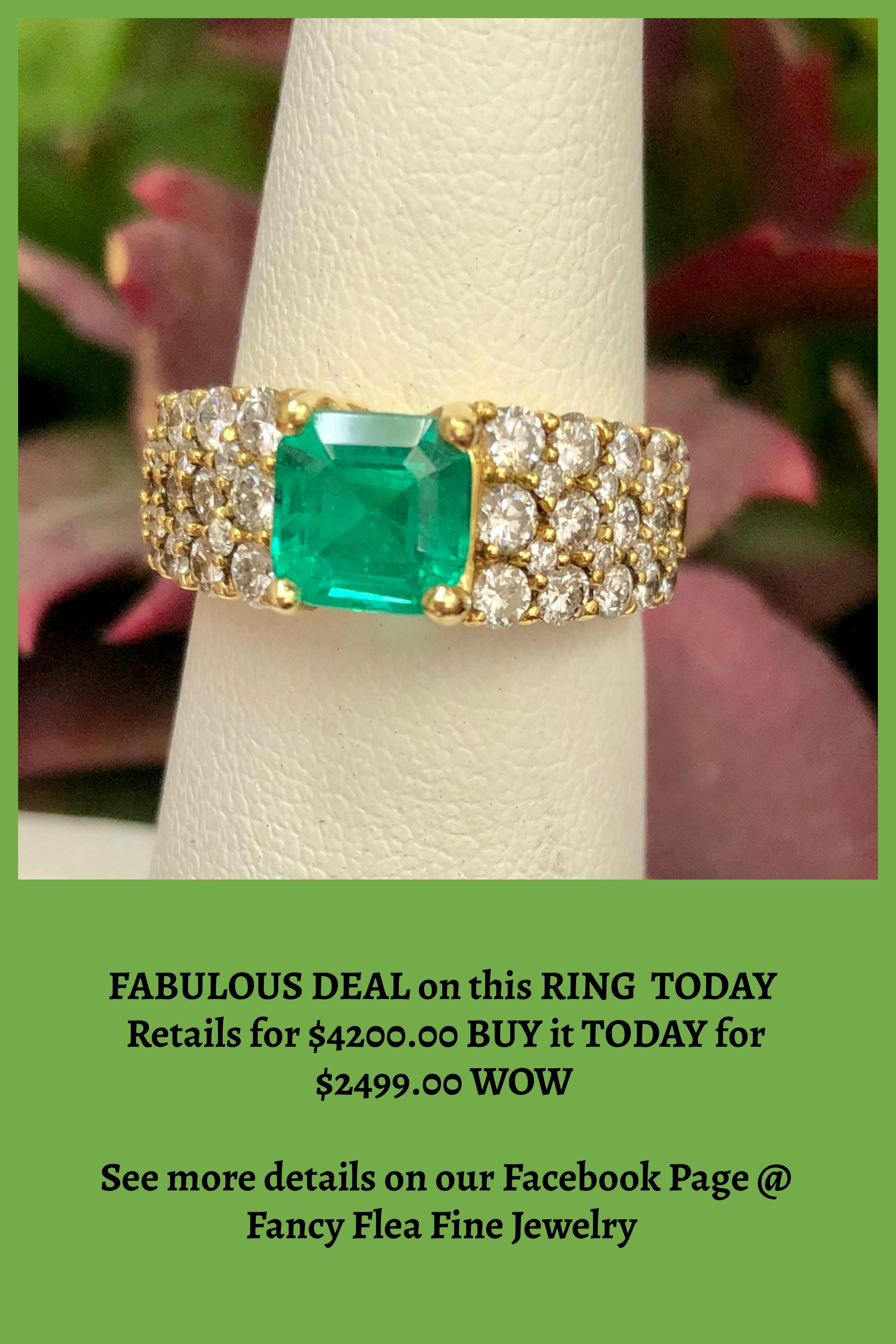 12+ Jewelry deal of the day info