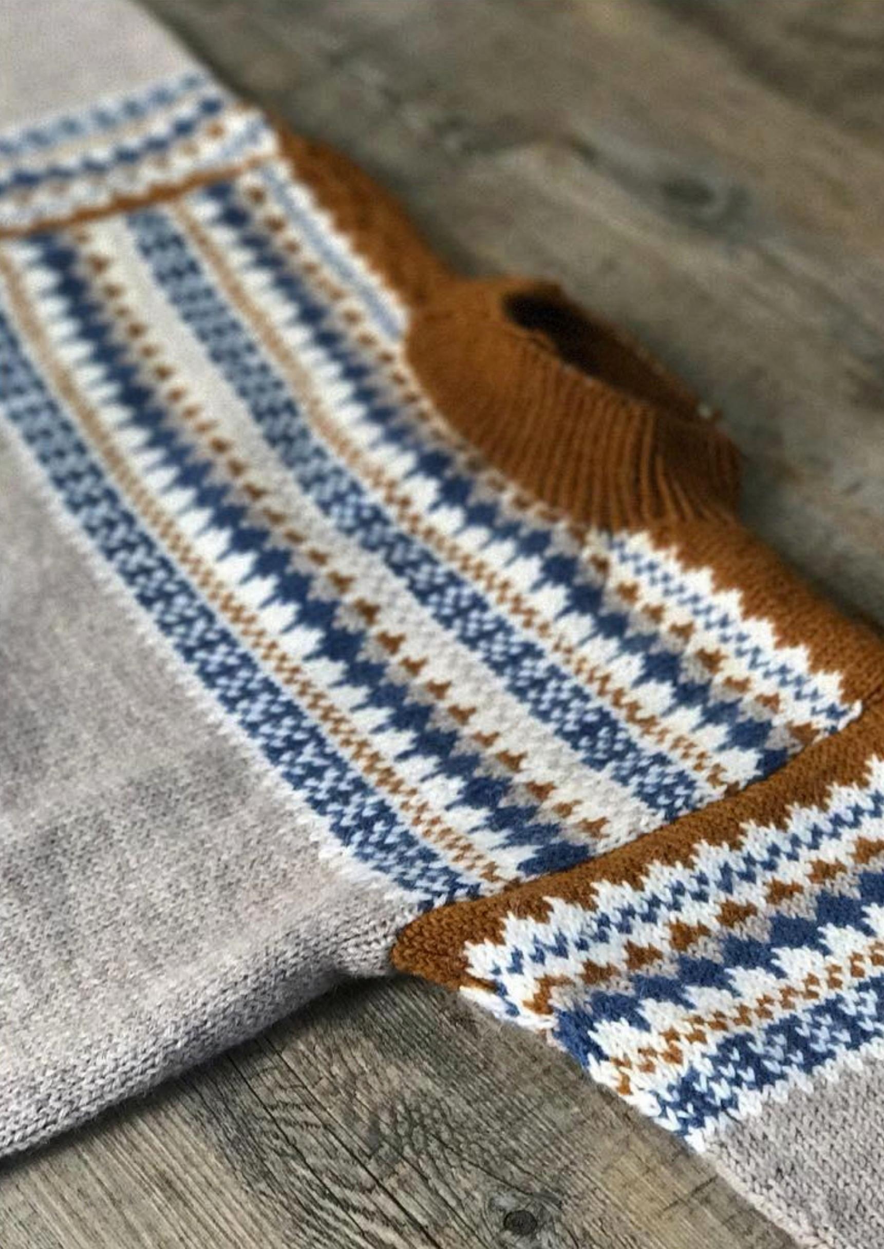 Photo of Sjekk DE tøffe fargene til Oskargenser – Knitting Inna