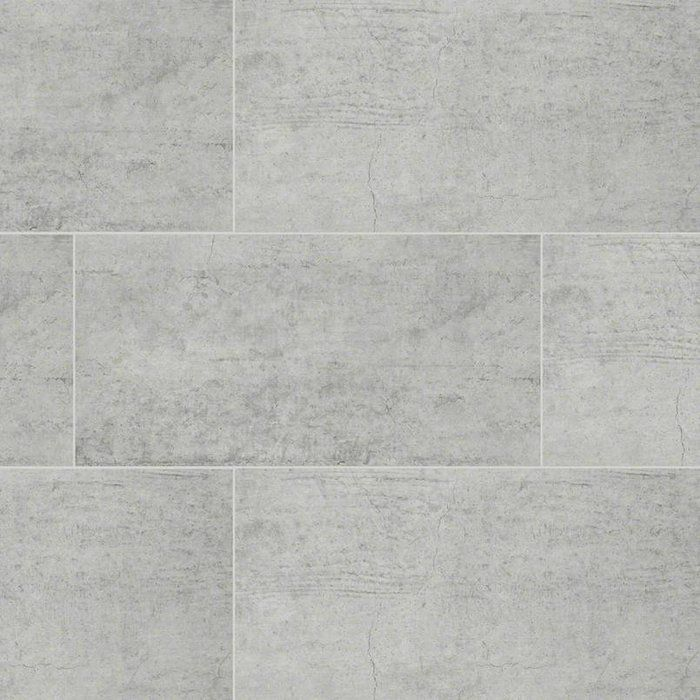 Cemento Novara Porcelain Tile In Gray Floor And Wall Are Constructed From Durable Frost Resistant Material With An Impervious Water