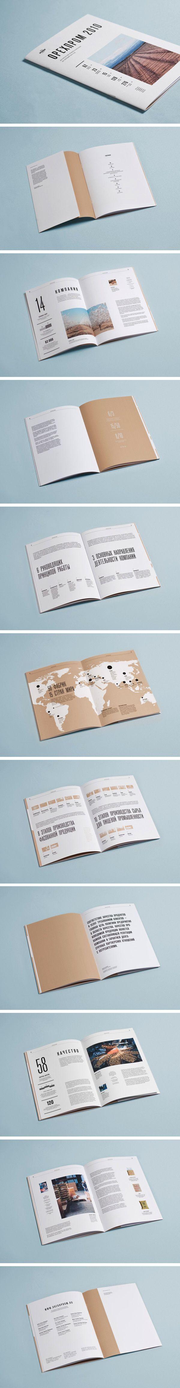 Interesante proyecto #design #layout   Editorial Design   Pinterest ...