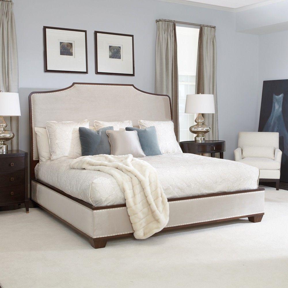 Best Donnas Favorite Haven Upholstered Platform Bed By 640 x 480