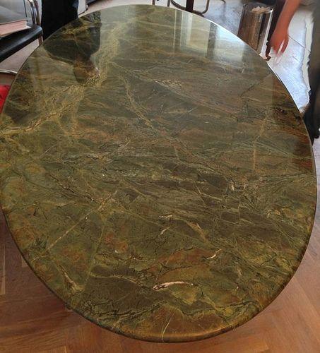 Konferenztisch Granit Verde Karzai 2 Countertops Natural Stones