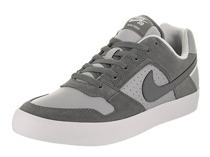 Nike SB Delta Force Vulc - Scarpe da Skateboard Uomo 63,99€ su Amazon