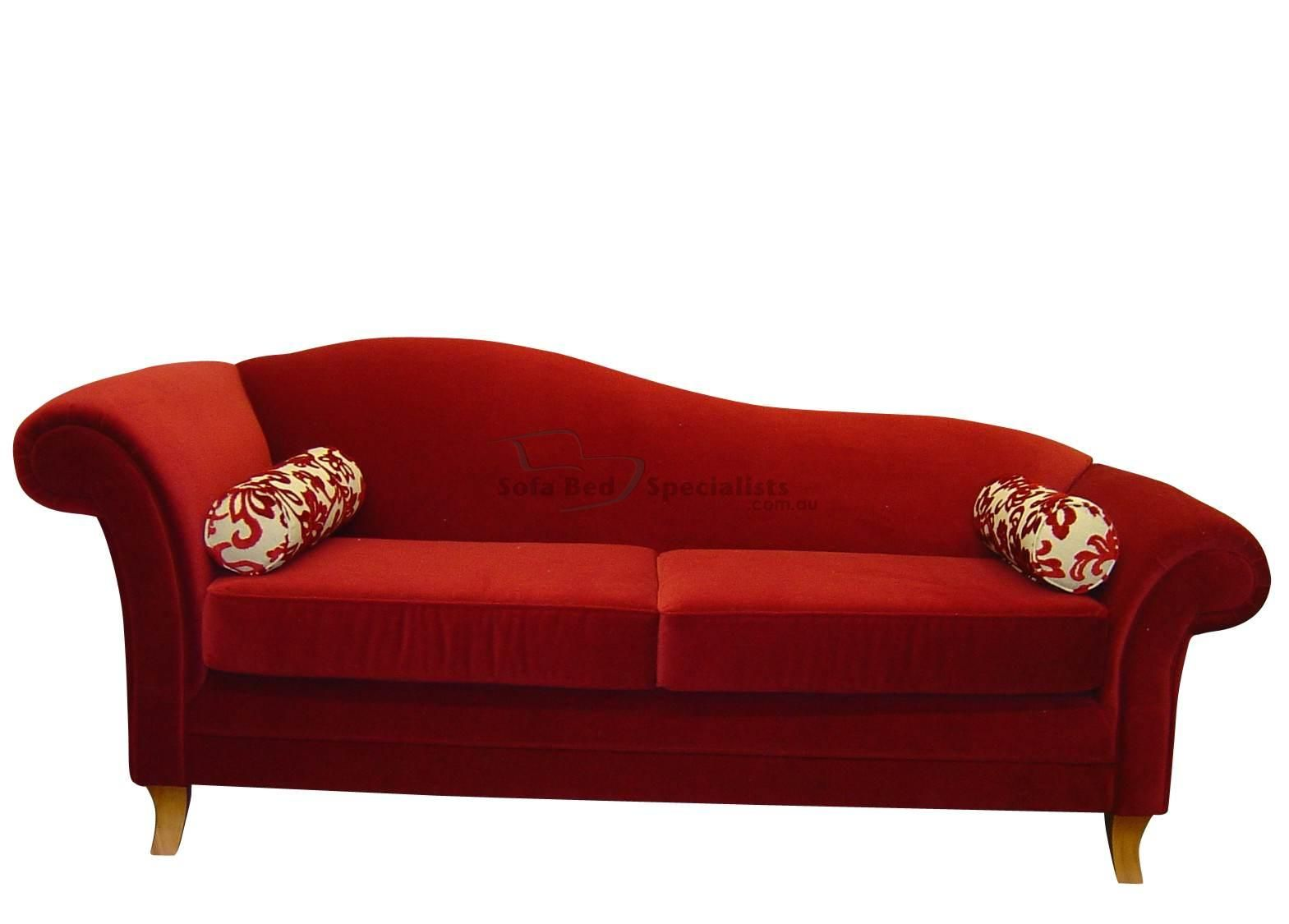 Meredith Chaise Sofabed Or Sofa - Sofa Bed Specialists | Furniture