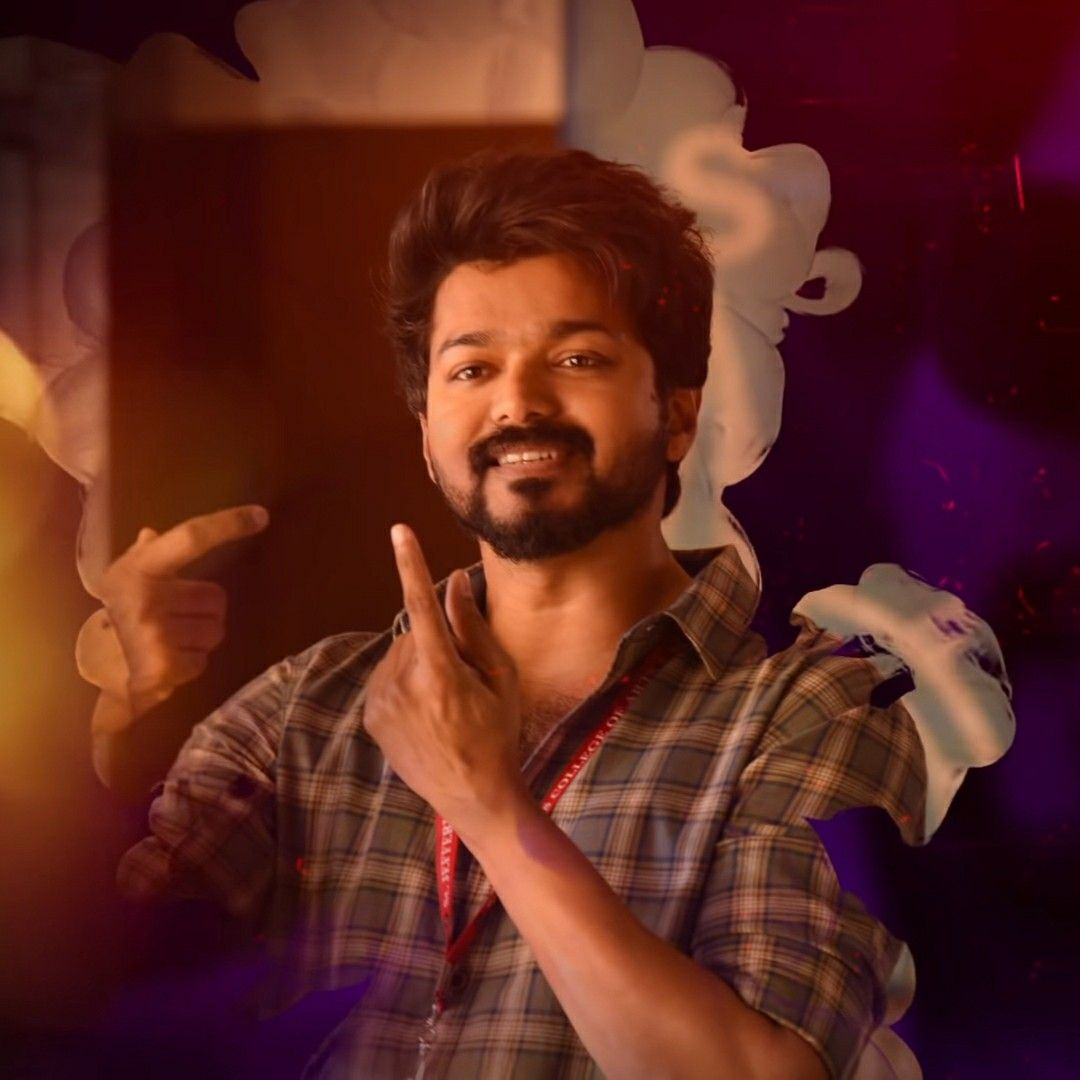 master song pic vijay actor dragon ball super