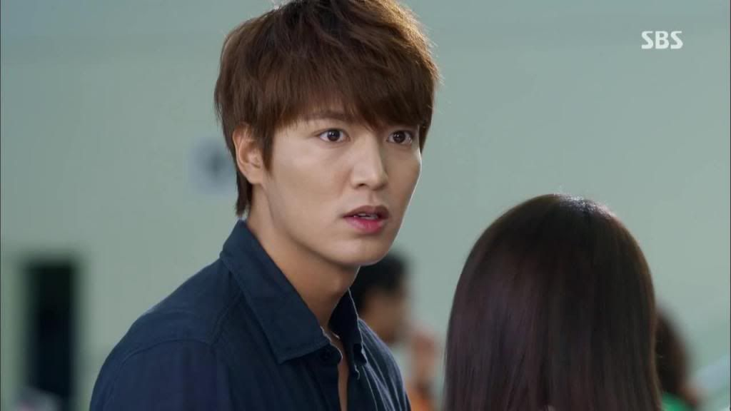 Heirs: Episode 3 » Dramabeans Korean drama recaps | kdramas
