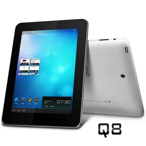Smart Devices SmartQ T30 Tablet Drivers for Windows Mac