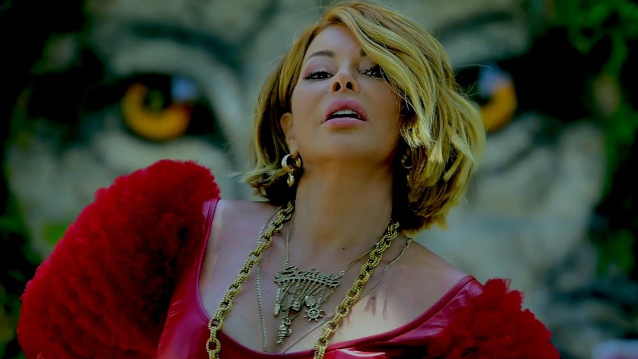 Aygun Kazimova Jalma Official Music Video Promo Videos Music Videos Video