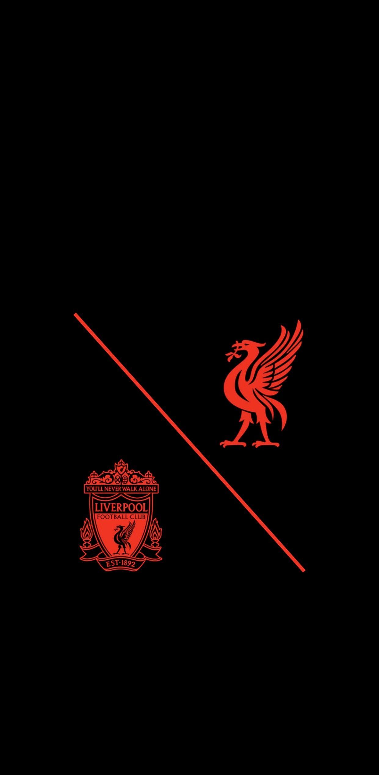 Liverpool Wallpaper Di 2020 Olahraga Wallpaper Ponsel