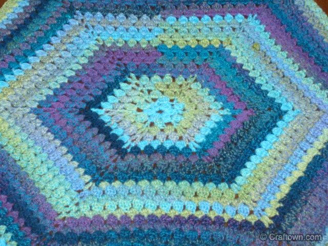 Large Crocheted Hexagons Bing Images Diy Crafts Art