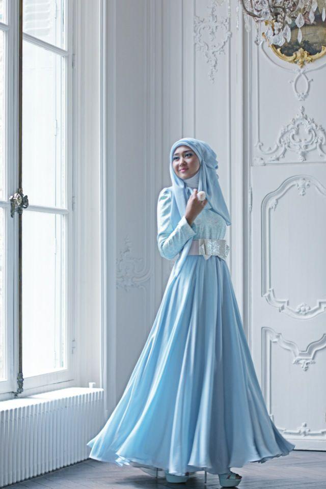 Baju Pernikahan Dian Pelangi Bride Dress Pinterest