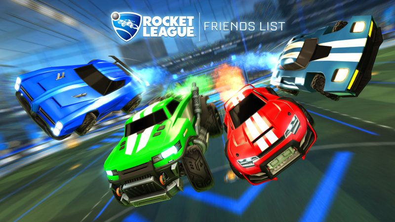 Is Rocket League The Best Car Based Game Ever Rocket League Rocket League