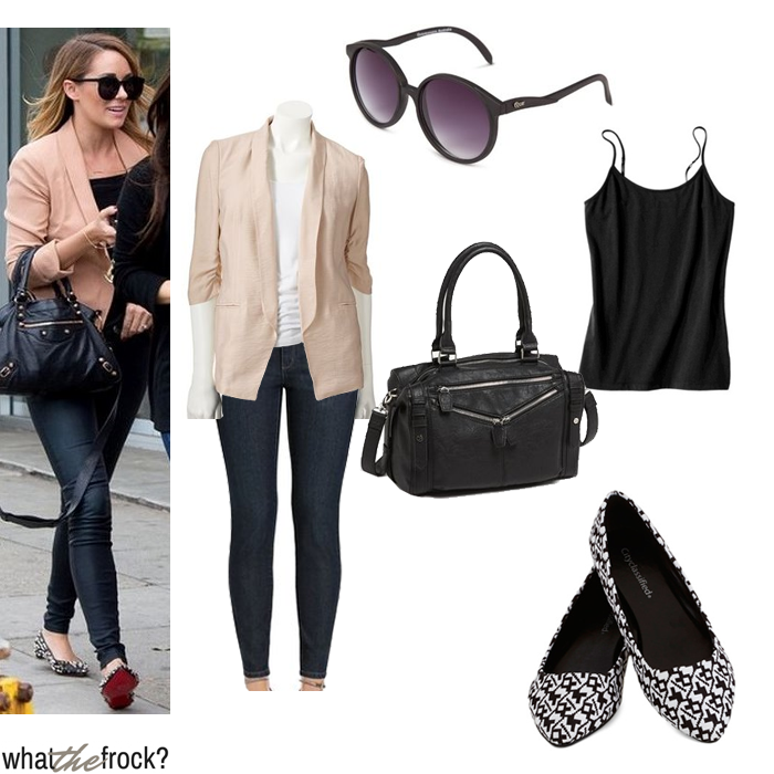 Lauren conrad fashion tips 79
