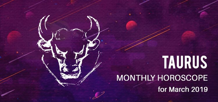 march month for taurus horoscope