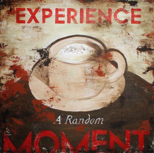 Share Random Moment Vintage Coffee Canvas Rodney White Vintage Advertisement Gallery Wrap Canvas Posters Art Prints