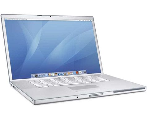 Hit #4: Macbook Pro early 2008 | TIME.com