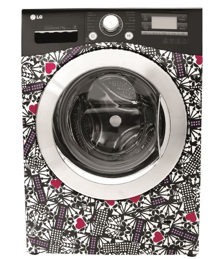 Holly Fulton Lf Washing Machine For Ss14
