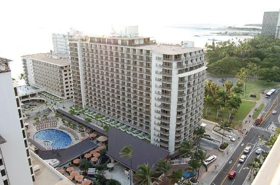 Embassy Suites Waikiki Beach Walk Just To Show You About