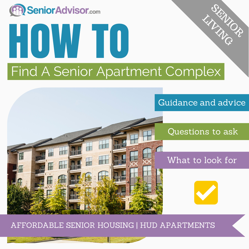 How To Find Low Income Senior Apartments Senioradvisor Com Blog Senior Apartments Low Income Housing Low Income