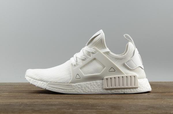 d859725b10aff Adidas NMD Triple White