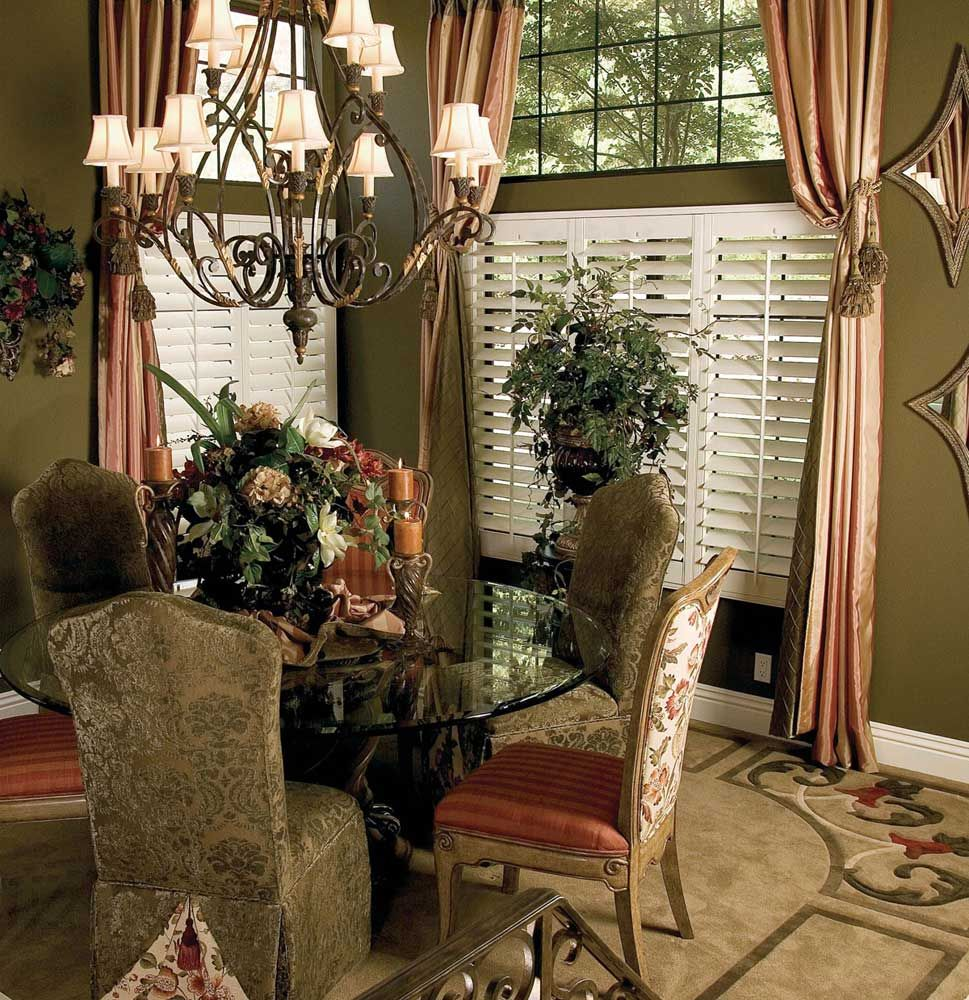 Tuscan Style Dining Room Furniture: Tuscan Dining Room Furniture Cooper Dining Room 2
