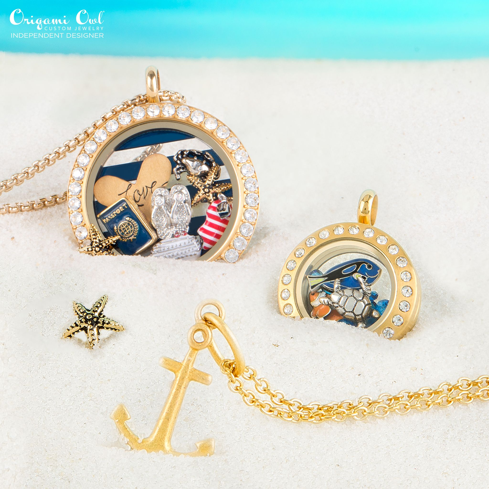 Set sail and celebrate the journey with the new Cruise Ship Charm ... | 2048x2048