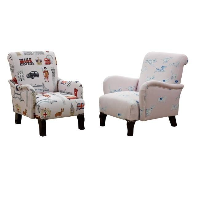 Superior Childrens Armchair | Armchairs | Occasional Chairs | Bespoke | Custom Made  | The Original Chair