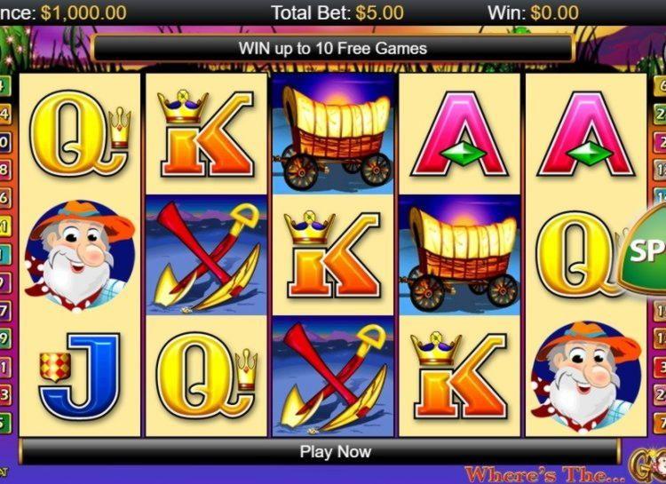 Pin on Treasure Island Jackpots (Sloto Cash Mirror)
