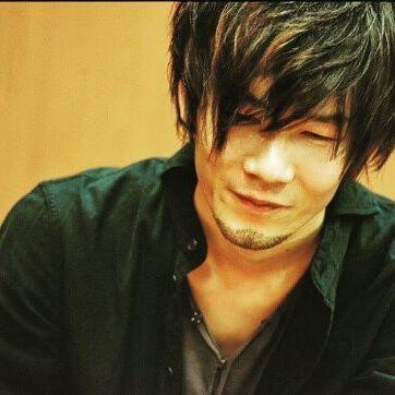 Here's a smile^^  #tk #torukitajima #tōrukitajima #lingtositesigure #tkfrom凛として時雨 #tkfromlingtositesigure #smile #jrock #jrocker #japan #tkfrom凛トシテ時雨
