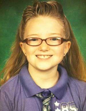 Jessica Ridgeway Missing Backpack Found Likely Belongs To