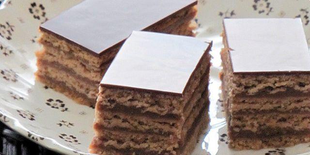 Cokoladna pita