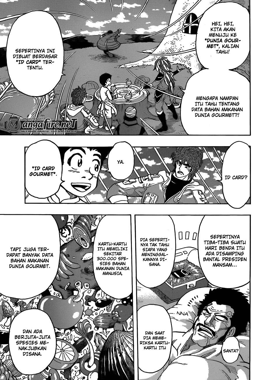 Baca Manga Komik Toriko Chapter  Bahasa Indonesia Read Toriko Manga Online At Mangagrounds Toriko Anime And Manga Forums Toriko Pinterest