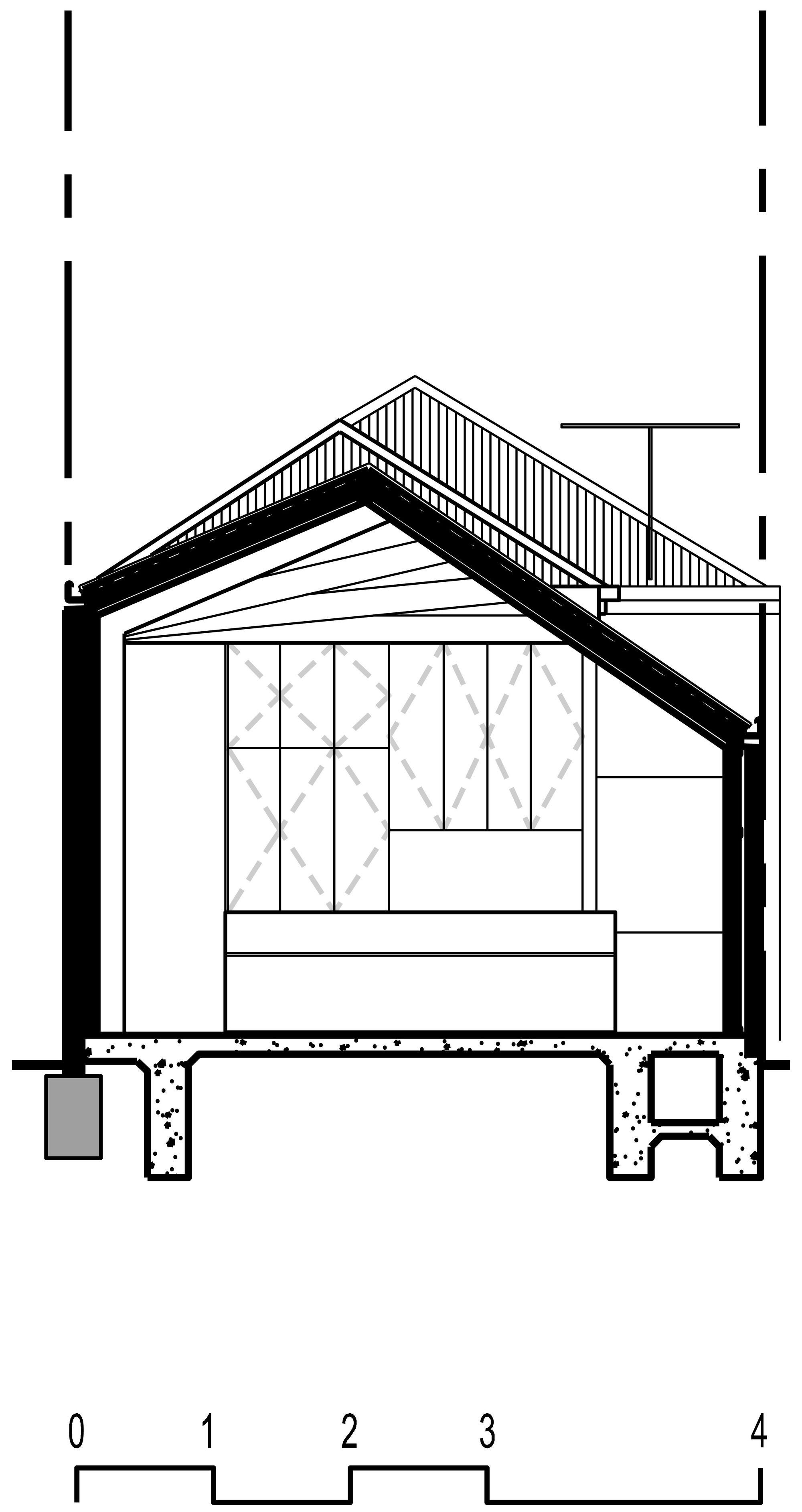 Galeria - Casa Cross Stitch / FMD Architects - 111