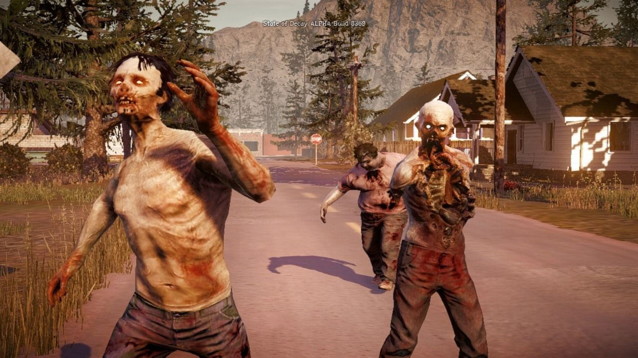 Pin By Games On State Of Decay 2 Pinterest State Of Decay Xbox