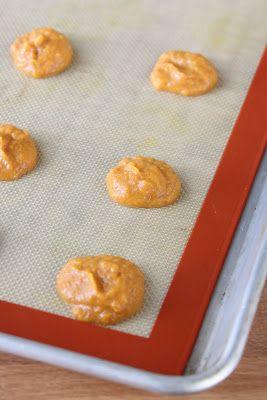 Pumpkin Pie Cookies 4 Ingredients Simple Saturday And Gluten