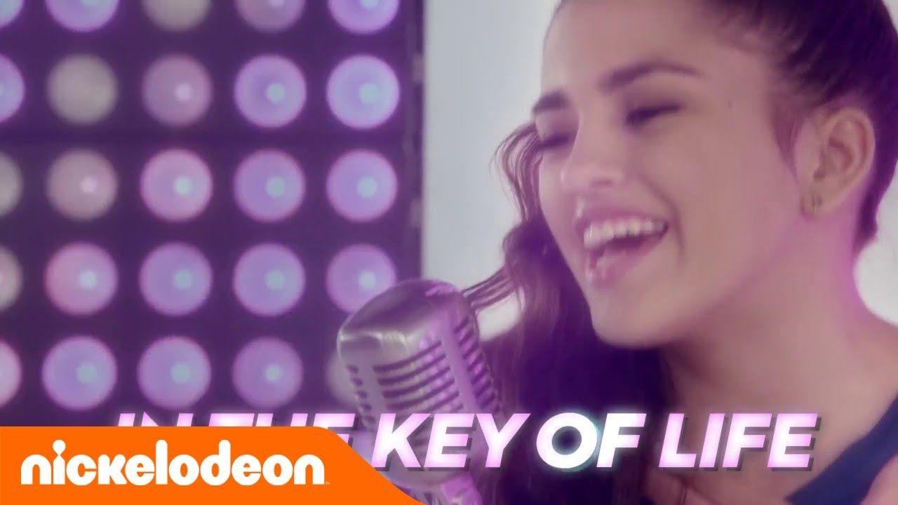 Kally S Mashup Aprende La Letra De Key Of Life Nickelodeon En Español Nickelodeon Formatos De Video Aprender Las Letras