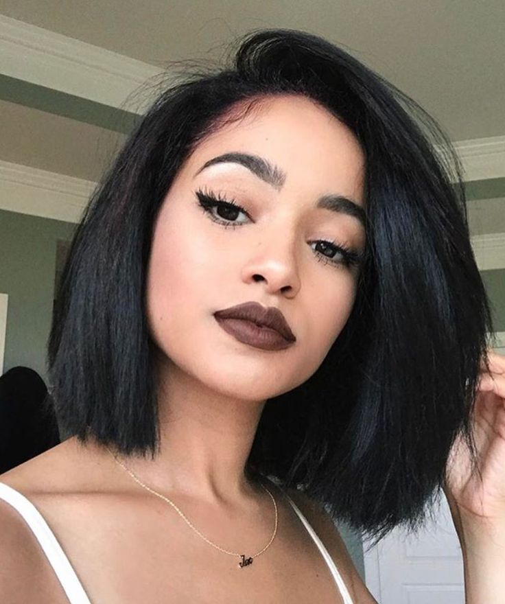33 Stunning Hairstyles For Black Hair 2019 All About H A I R
