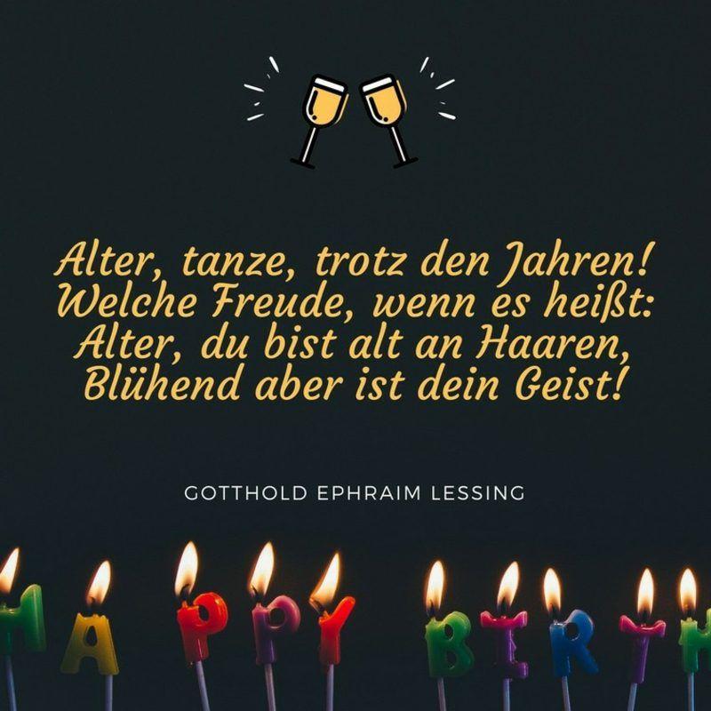 Herzlichen Glückwunsch Geburtstag Gedicht