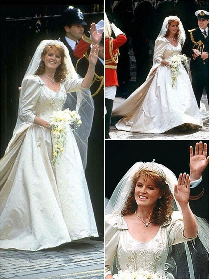 royal wedding dresses of the past wedding von stars