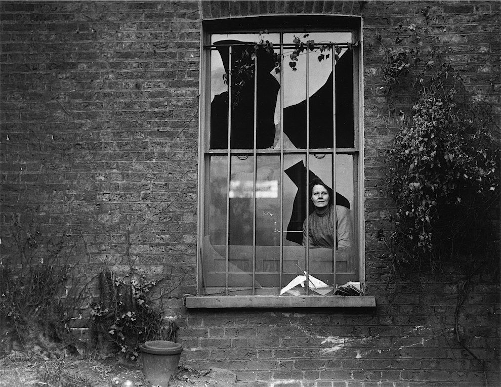 Image result for suffragette and smashed window