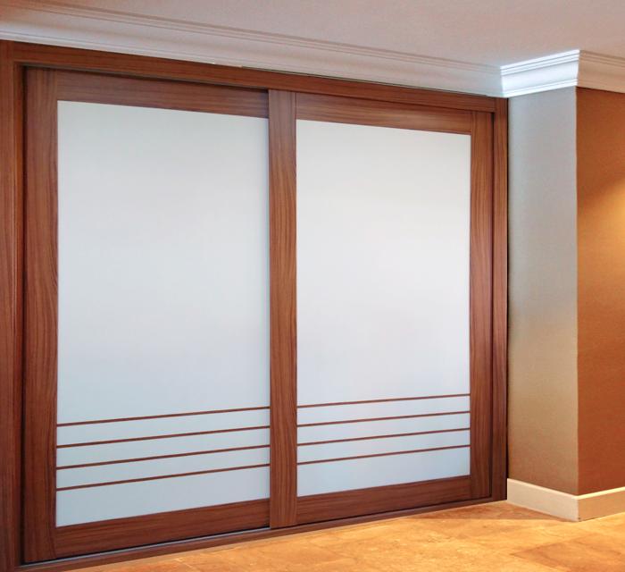 Nuevo modelo de puertas deslizantes de armarios vifren mod - Modelos de armarios ...