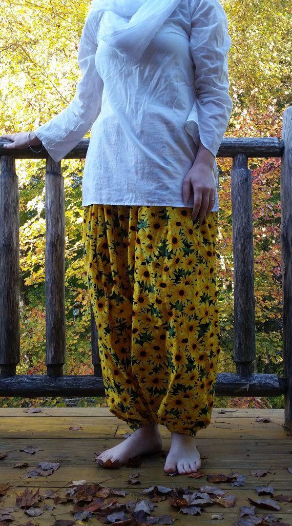 Sunflower Patiala Salwar Yellow Green  Genie by JapPremDesigns  0a01c6ad2