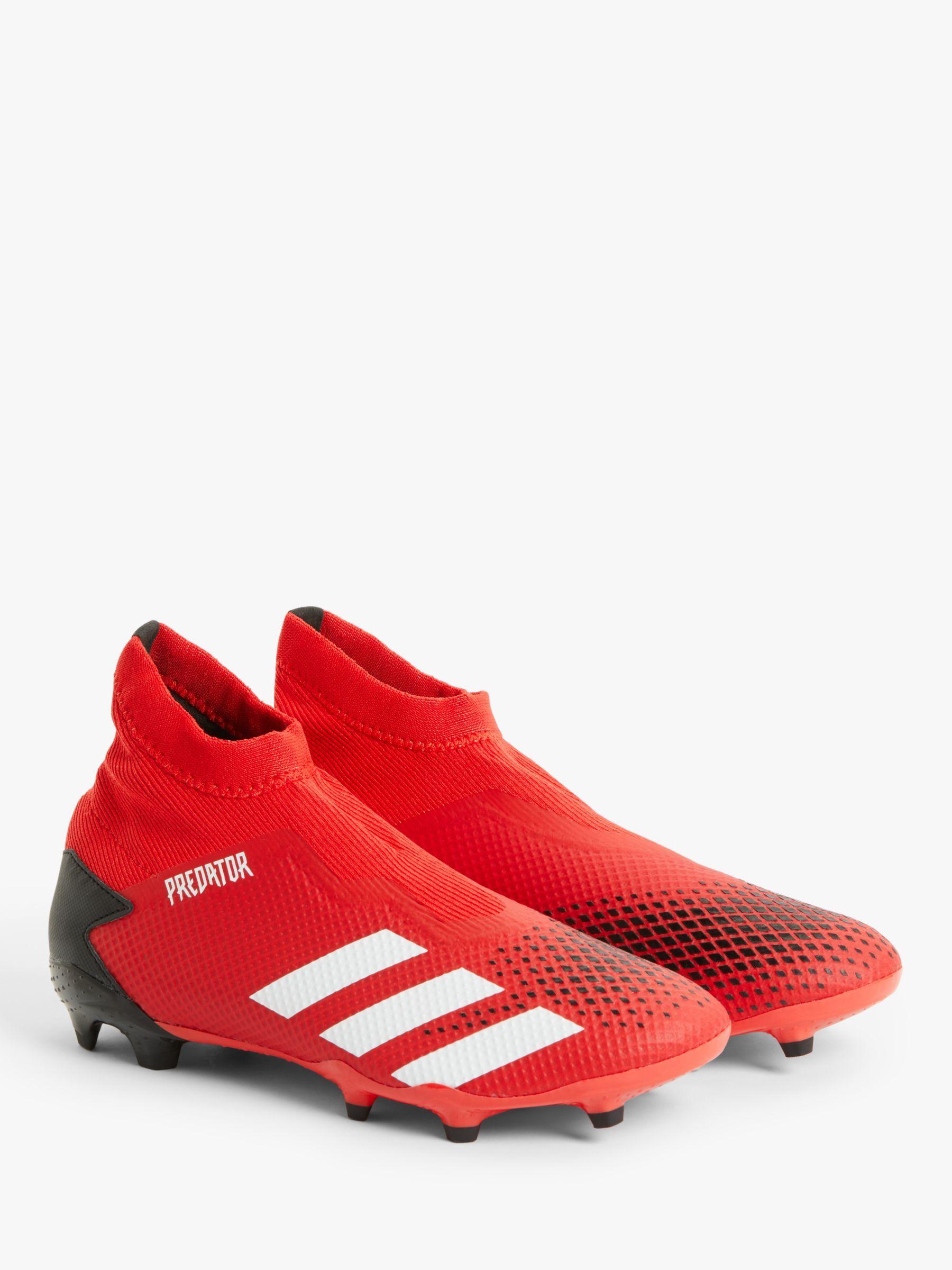 Adidas Predator 20 3 Ll Tf Turf Football Shoes Soccer Cleats Red Ee9576 In 2020 Adidas Predator Soccer Cleats Football Shoes