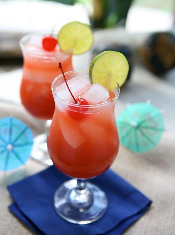 Zacapa Premium Rum Runners Rum Runner Recipe Alcoholic