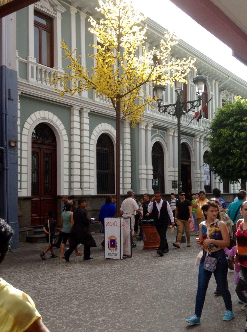 San Jose Costa Rica Costa Rica Travel Central America Costa Rica