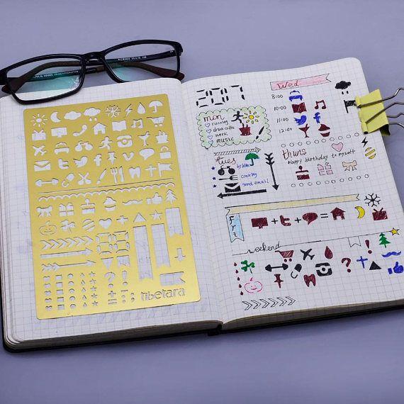 Pin De Ingrid Sciencegre Em Bullet Journal Idees Jornalismo