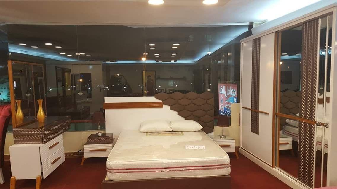 غرفة نوم مودرن Home Decor Home Bedroom