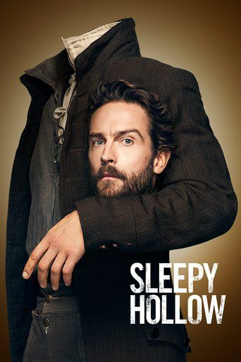 Sleepy Hollow Sleepy Hollow Películas Completas Temporada 3