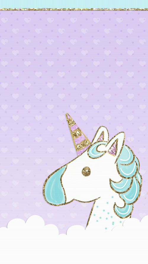 Unicorn Discovered By Mayavyeℓsus Giyaℓ On We Heart It Unicorn Wallpaper Mermaid Wallpapers Cute Wallpaper Backgrounds