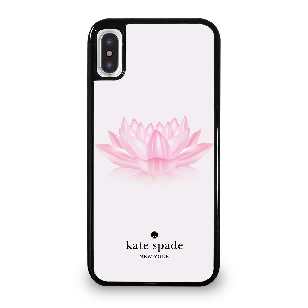 Kate spade new lotus iphone case cover vera bradley